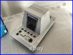 1982#Bandai U-Boat VFD TABLETOP GAME HANDHELD CONSOLE BOXED EU BOX