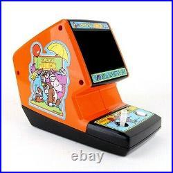 1983 Donkey Kong Junior Vintage Electronic Tabletop Game Coleco Nintendo Working
