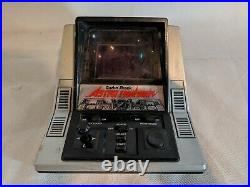 1986 Vintage Radioshack Astro Thunder Tabletop Arcade Game System Works