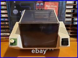 ASTRO VADER 3D Rosy/ inno-hit Vintage Electronic VFD Tabletop Game Works