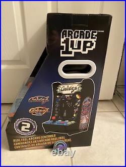 Arcade1up GALAGA Countercade Table Counter Top Arcade Game Fast Ship IN HAND