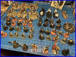 Armageddon Steel Legion Platoon Warhammer 40,000 Delivers Tabletop Standard