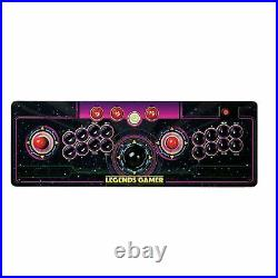 AtGames Legends Gamer Pro SE Tabletop Arcade 150 Built-in Games