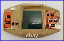BAMBINO SOCCER Vintage Electronic Handheld Tabletop Arcade video Game