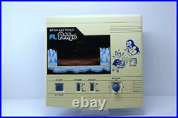 Bandai FL LSI Tabletop Game Pengo Made in Japan Great Condition Free Postage