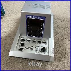 Bandai U-Boat Vintage 1982 VFD Tabletop Electronic Game Working