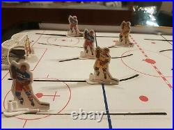 Bobby Orr Munro hockey game 1970's Deluxe Table top hockey READ DESCRIPTION