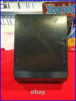 Coleco Sega Zaxxon lsi game Tabletop handheld 100% working no lcd game&watch