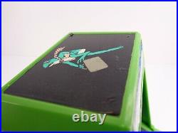 Coleco Vintage Official Frogger By Sega 1982 Tabletop Electronic Game