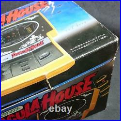 Dracula House Japan Horror Table Top Epoch Electronic Mini Game System Console