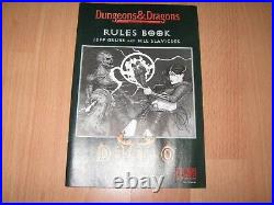 Dungeons & Dragons Adventure Game Diablo II Edition Tabletop RPG