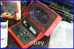 EPOCH's DRACULA Vintage Handheld Electronic Tabletop Arcade video game RARE