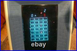 Entex CRAZY CLIMBER Vintage Electronic Handheld Tabletop Arcade Video game WOW
