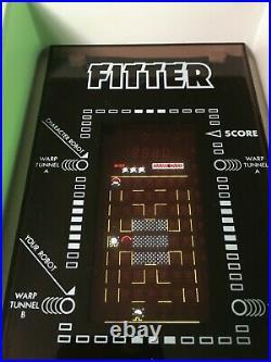 Game & Watch Fitter de gakken nintendo, bandai, Casio, table top, Lsi Game