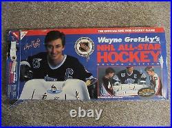 Gretzky Table Top Hockey Game With TWELVE+ Teams PLUS more