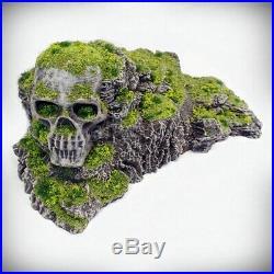 Heathcliff Tabletop Wargaming, D&D 3D printed hill scatter terrain