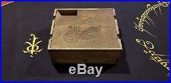 Modular magnetic dice tower vault role playing game table top dungeons dragons