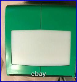 NINTENDO TABLE TOP POPEYE ELECTRONIC GAME IN WORKING CONDITION withBATTERY COVER