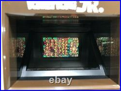 Nintendo Game and & Watch Donkey Kong Jr Table Top Boxed