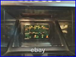 Nintendo Table Top / Game & Watch Snoopy SM-73