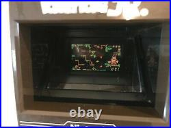Nintendo vintage Game & Watch DONKEY KONG JR electronic table-top LSI LCD game