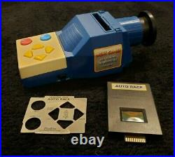 PLAYTIME Light Game video game console vintage electronic tabletop handheld game