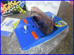 Paint Roller Gakken Tabletop Electronic Retro Game Boxed 1982 Rare New Old Stock