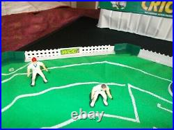 Peter Pan Games Mike Atherton's World Cup Table top Cricket Game