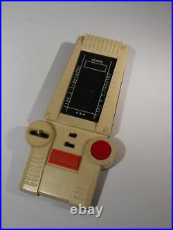 QUELLE DUELL IM ALL TABLETOP HANDHELD GAME RARE Retro VINTAGE
