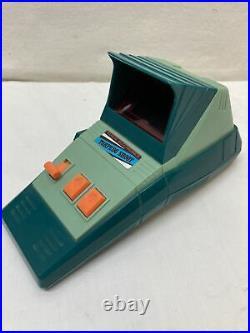 Rare BANDAI Vintage Electronic Handheld Tabletop Arcade Video game 1980 Japan