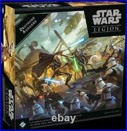 Star Wars Legion Clone Wars Grundspiel (Deutsch) Tabletop Miniaturenspiel
