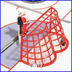 Stiga NHL Stanley Cup Hockey Table Top Rod Hockey Game