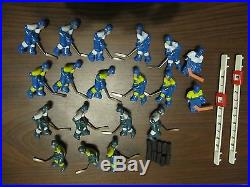 Stiga Stanley Cup Table Top Hockey + 19 old International Players + more