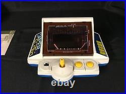 Super Cobra LSI Game By Gakken Tabletop Arcade In Box Works