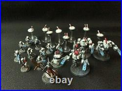 Tau Start Collecting Box / Battleforce Tabletop Ready