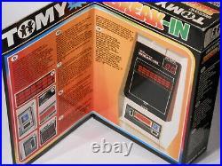 Tomy Break In Kult Vintage Spielzeug Tabletop Japan Electronic Game