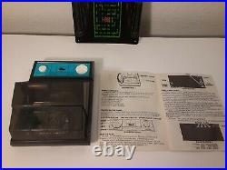 Tron Vintage Tabletop mini Arcade 1982 Tomytronic