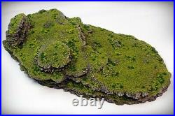 Twins Tabletop Wargaming, D&D 3D printed hill scatter terrain
