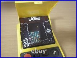 Used DIGDUG LSI GAME GAKKEN / NAMCO Gakken DIG DUG Tabletop LSI Game From Japam