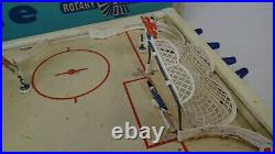 Vintage 1969 Tudor Tabletop NHLPA 730 Hockey Game Complete with Box NHL