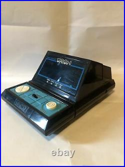 Vintage 1981 TomyTronic TRON Tabletop handheld Video Game Working and Tested