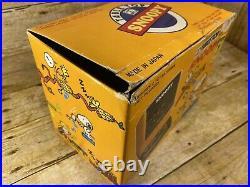 Vintage 1983 Nintendo Tabletop SNOOPY Video Game & Watch WORKS IN BOX