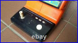 Vintage Coleco Donkey Kong Jr Electronic Table top Mini Arcade Working