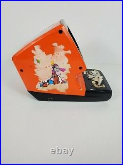Vintage Nintendo Donkey Kong Jr CJ-71 Electronic Table Top 1983 Works Read