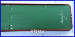 Vintage RARE 1961 Arnold Palmer Indoor Game TABLE TOP GOLF Ohio Art #549