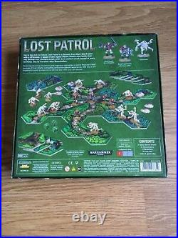 Warhammer 40K Lost Patrol Classic Board Game Complete Fully Painted Tabletop GW