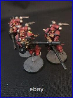 Warhammer 40k Blood Angels Start Collecting Box Tabletop Ready