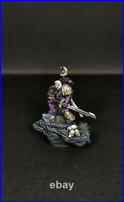 Warhammer 40k Miniature up to 54mm COMMISSION Tabletop Premium level