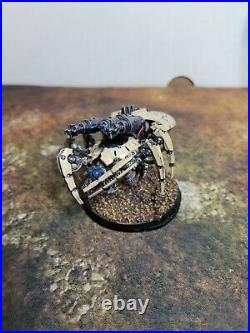 Warhammer 40k, Necron Army, Painted Tabletop. 163 Power or 3140 Points
