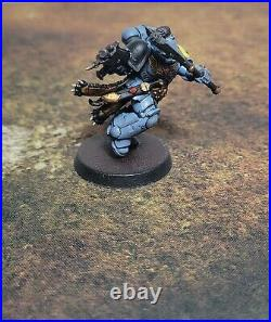 Warhammer 40k, Space Wolves Army, Painted Tabletop+